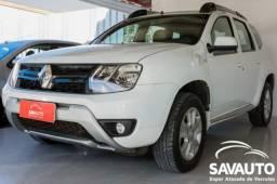 Renault Duster Duster Dynamique 2.0 Flex 16V Aut. 4P - 2017