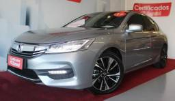 ACCORD Accord Sedan EX 3.5 V6 24V - 2017
