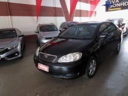Corolla XLi 1.8/1.8 Flex 16V Aut. - 2008