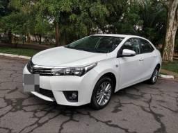 Toyota Corolla 2.0 16v Xei Flex Multi-drive S 4p - 2015