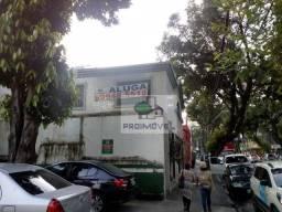 Casa comercial para locação, Espinheiro, Recife.