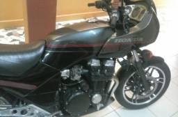 Oportunidade - Honda CBX 750 Four - 7 Galo - Urgente - 1988