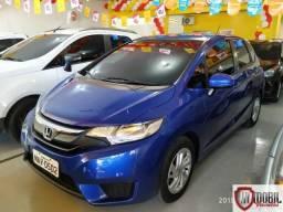 Honda Fit LX 1.5 Flexone 16V 5p Aut. - 2015