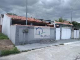 Casa com 2 dormitórios à venda, 267 m² por R$ 180.000,00 - Centro (Manilha) - Itaboraí/RJ