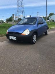 Ford ka - 1998