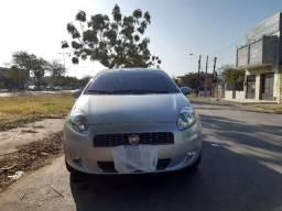 Fiat Punto muito Novo - 2009
