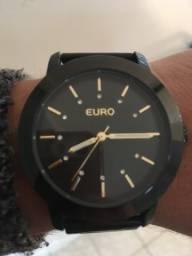 Relógio Euro!!!