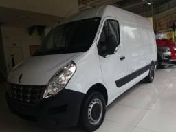 Renault Master L2H2 19/20 - 2019