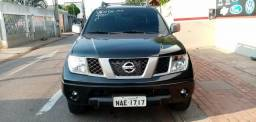 Frontier attack 2.5 turbo - 2012