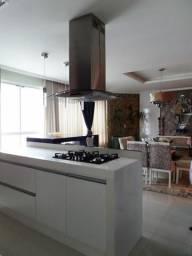 Maravilhoso apartamento, mobiliado e decorado !!