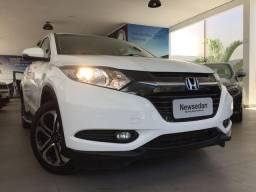 Honda HR-V EX 1.8l 16V i-VTEC (Flex) (Auto) - 2017