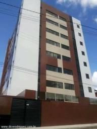Apartamento com 3 Quartos no bairro do Cruzeiro