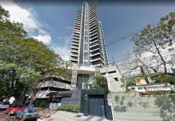 Apto Edifício Panorâmico com 3 dormitórios à venda, 340 m² por R$ 1.350.000 - Centro - Foz