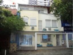 Casa comercial à venda, Auxiliadora, Porto Alegre.