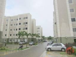 Apartamento com 2 dormitórios para alugar, 43 m² por R$ 700,00/ano - Maraponga - Fortaleza
