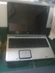 Notebook HP Pavillion DV9000