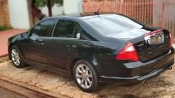 Fusion V6 awd - 2010