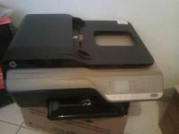 IMPRESSORA NOVA SEM USO multifunção. Copia, scaner, fax, impressora