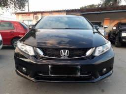 Honda Civic 2.0 EXR AUTOMATICO 2015/16 - 2016