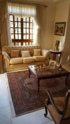 Casa à venda com 4 dormitórios em Santa lúcia, Belo horizonte cod:14596
