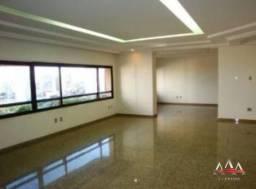 Apartamento à venda com 5 dormitórios em Jardim alvorada, Cuiabá cod:75