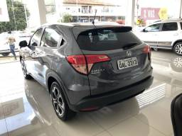 Honda Hr-v EX CVT 2018 - 2018