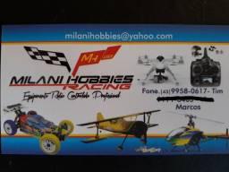 Automodelo Aeromodelo Combustão Manutenção Venda e Compra
