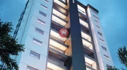 Apartamento residencial à venda, centro, portão.