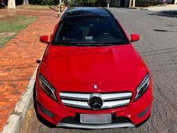 Mercedes-benz Gla 250 sport | Kit AMG - 2015