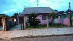 Casa residencial à venda, centro, portão.