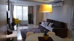 Apartamento com 3 dormitórios à venda, 110 m² por r$ 772.000,00 - ideal - novo hamburgo/rs