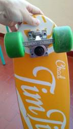 Skate Element Tim Tim Cruiser Yellow