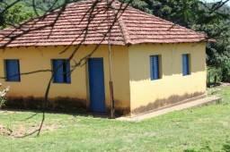Fazenda 386 alqueires município de cocalzinho,140 alqueires formada em pasto,casa