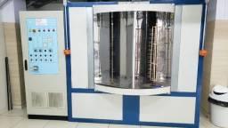 Máquina de Secagem e Cura UV