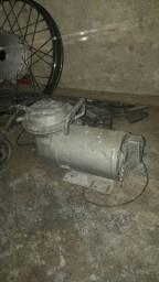 Compressor Ar Direto
