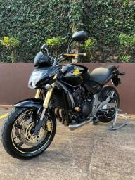 Hornet 600 ano 2010 R$ 17.900,00