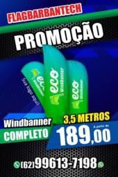 BANDEIRA DE PROPAGANDA