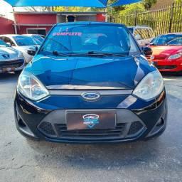 Ford Fiesta 1.6 Flex 2011 Completo