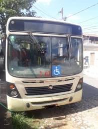Ônibus 2007 - Volkswagen 15190