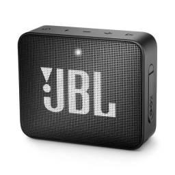 Caixa de Som JBL Go2 Original