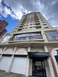 Apartamento com 1 dormitório para alugar, 50 m² por R$ 2.500,00/mês - Edifício Riverside -