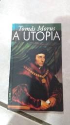 Livro- A Utopia