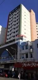 Apartamento com 1 dormitório para alugar, 53 m² por R$ 500,00/mês - Centro - Juiz de Fora/