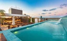 Repasses no Urbani! Apartamentos com 2 quartos, a partir de R$339 mil - Manaíra