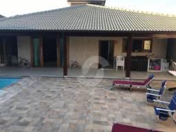 Casa com 3 dormitórios à venda, 180 m² por R$ 650.000,00 - Jardim Atlântico Leste (Itaipua