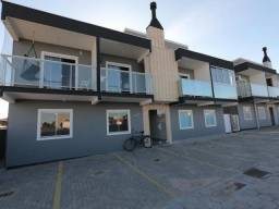Apartamento com 2 dormitórios para alugar, 57 m² por R$ 2.200,00/ano - Campeche - Florianó
