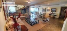 Cobertura com 3 dormitórios à venda, 350 m² por R$ 1.550.000 - Rio Vermelho - Salvador/BA