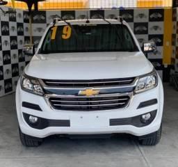 Chevrolet s10 2019 2.8 ltz 4x4 cd 16v turbo diesel 4p automÁtico