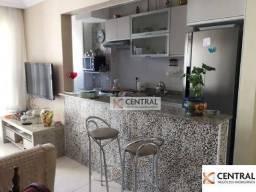 Apartamento com 3 dormitórios à venda, 65 m² por R$ 290.000,00 - Piatã - Salvador/BA
