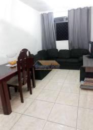 Apartamento à venda com 2 dormitórios em Heliópolis, Belo horizonte cod:42186